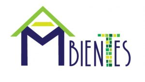 Logo AMBIENTES