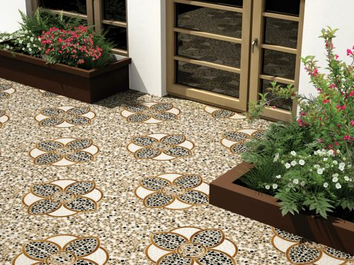 KAVALA FLOOR TILE SETTING
