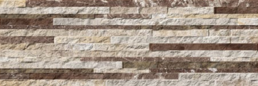 Minerva Series Brown Wall Tiles