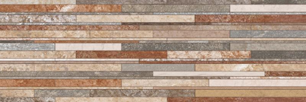 Montana Mix wall tile