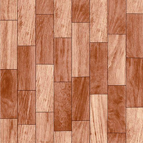 Parket Ceiba wood tile.