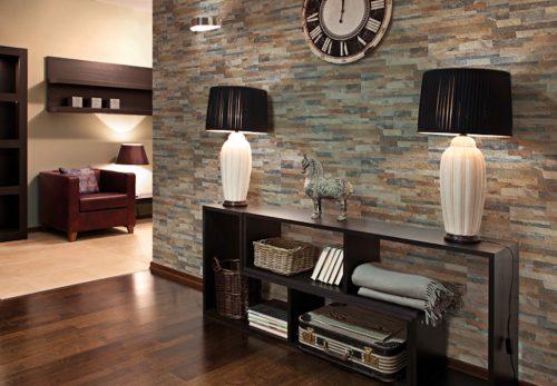 Stone Wall Tiles Series