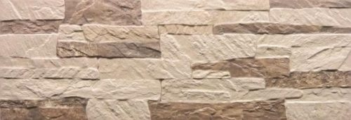 Stone Series Beige Ceramic Wall Tile.