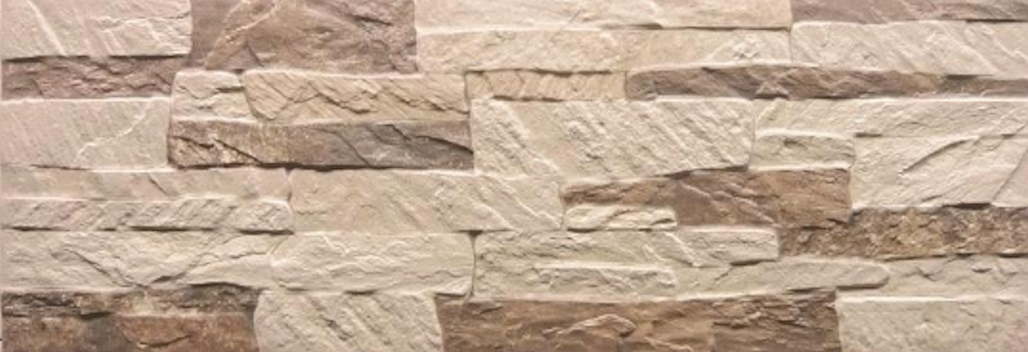 Stone Series Bone Ceramic Wall Tile.