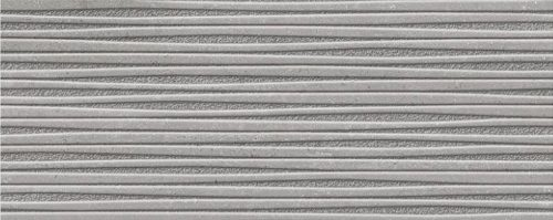 Scala Grey Ceramic Wall Tile.