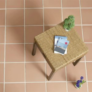 Clay Tiles and Accents
