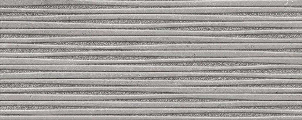 Scala Grey Ceramic Wall Tile.