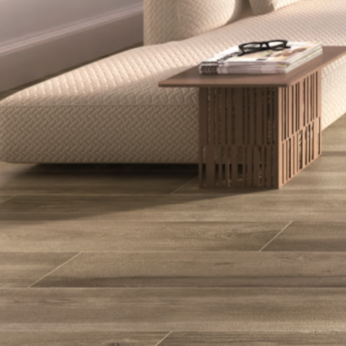 CLEVELAND Porcelain Floor Wood Tiles